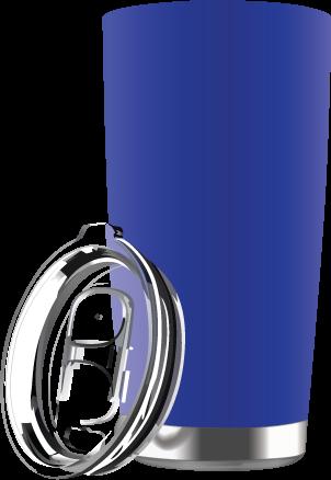 Blue - 20oz