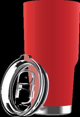 Red - 30oz