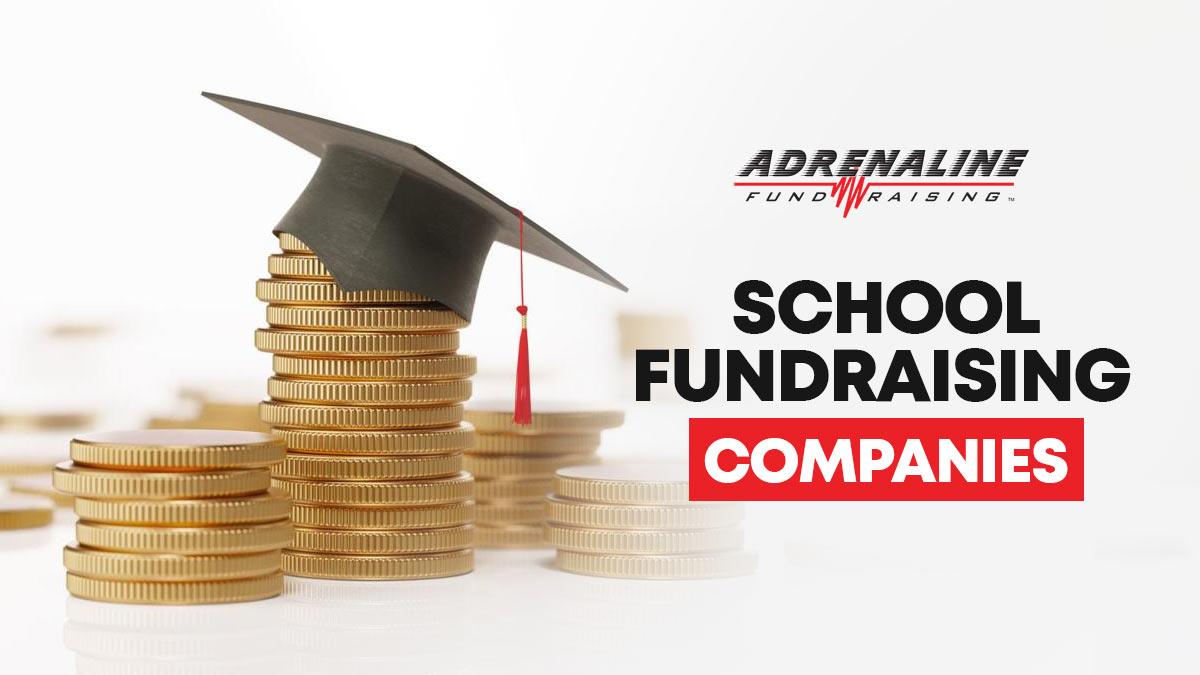 School Fundraising Image