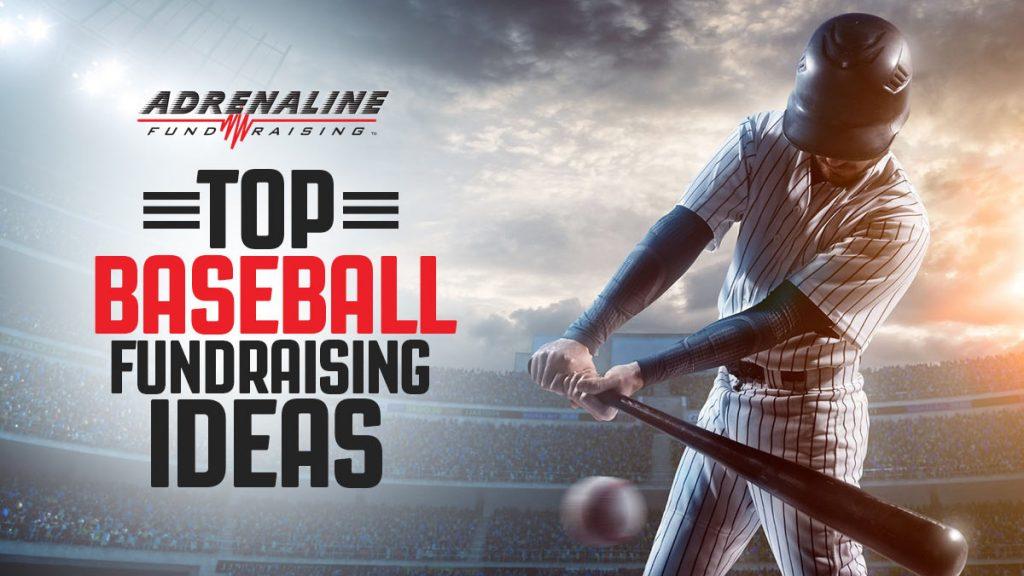 Baseball Fundraising